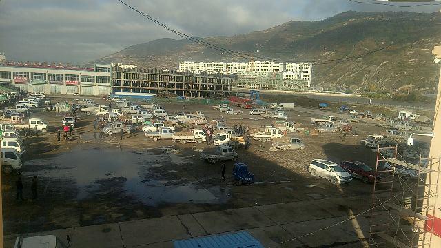 2019年10月14日岷县中药材市场快讯(受昨天降雨影响,药