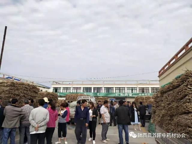 2019年7月18日首阳市场快讯
